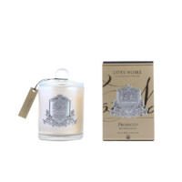 Cote Noire Soy Blend Candle - Prosecco *Limited Edition*