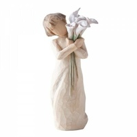 Willow Tree Figurine Beautiful Wishes By Susan Lordi Gift Statue