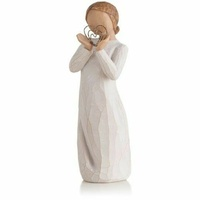 Willow Tree Figurine Lots Of Love By Susan Lordi