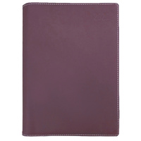 2020 Debden Associate II Diary A4 Day to Page PU Grape 4051.U33-20