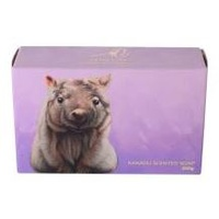 Kakadu Scented Soap Bar-Wombat