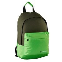 Caribee Campus 22L Backpack Green & Olive