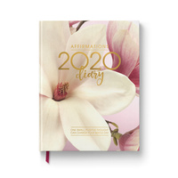 Affirmations 2020 Diary 9326494020562