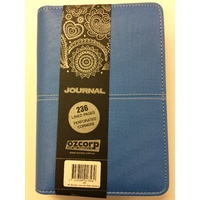 Ozcorp Journal B6 Assorted Colours J38 [Colour: Blue]