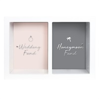 Splosh Wedding & Honeymoon Change Box WEDD027