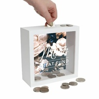Splosh Change Money Box- Mum's Treat Fund MD1902 Great Gift Idea!
