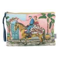 Clutch Purse Frida's Paradise Vol. 2