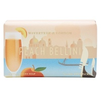 Wavertree & London Soap Bars - Peach Bellini