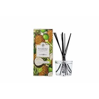 Wavertree & London Reed Diffusers - Pineapple, Coconut & Lime