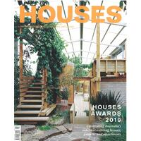 Houses Australian Residential Architecture and Design Magazine Issue: 129