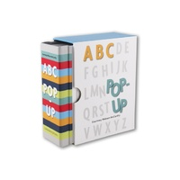 ABC Pop-up by Courtney Watson McCarthy, Hardcover, CLEARANCE STOCK