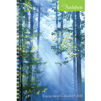 Audubon Engagement 2020 Diary by Workman