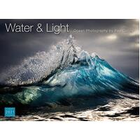 2021 Calendar Water & Light Horizontal Wall by Sellers S10594