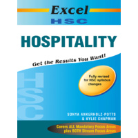 Excel HSC: Hospitality Study Guide