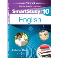 Excel SmartStudy: English Year 10