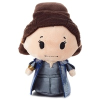 Hallmark Itty Bittys: General Leia - Star Wars - Plush Toy Gift - Free Shipping!