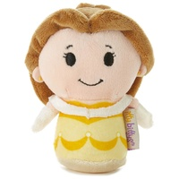 Hallmark Itty Bittys: Belle - Disney Princess - Plush Toy Gift - Free Shipping!