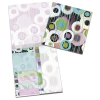 "Sticky Note Set, ""Cirque"" by Lang Companies NEW FREE SHIPPING"